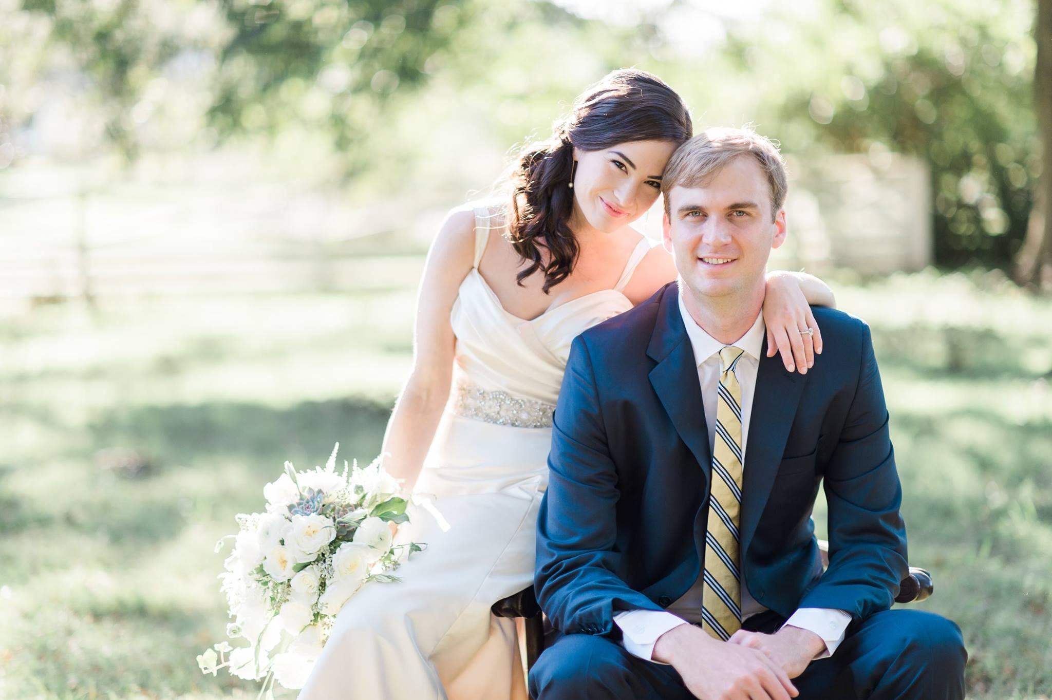 Edenton North Carolina Wedding
