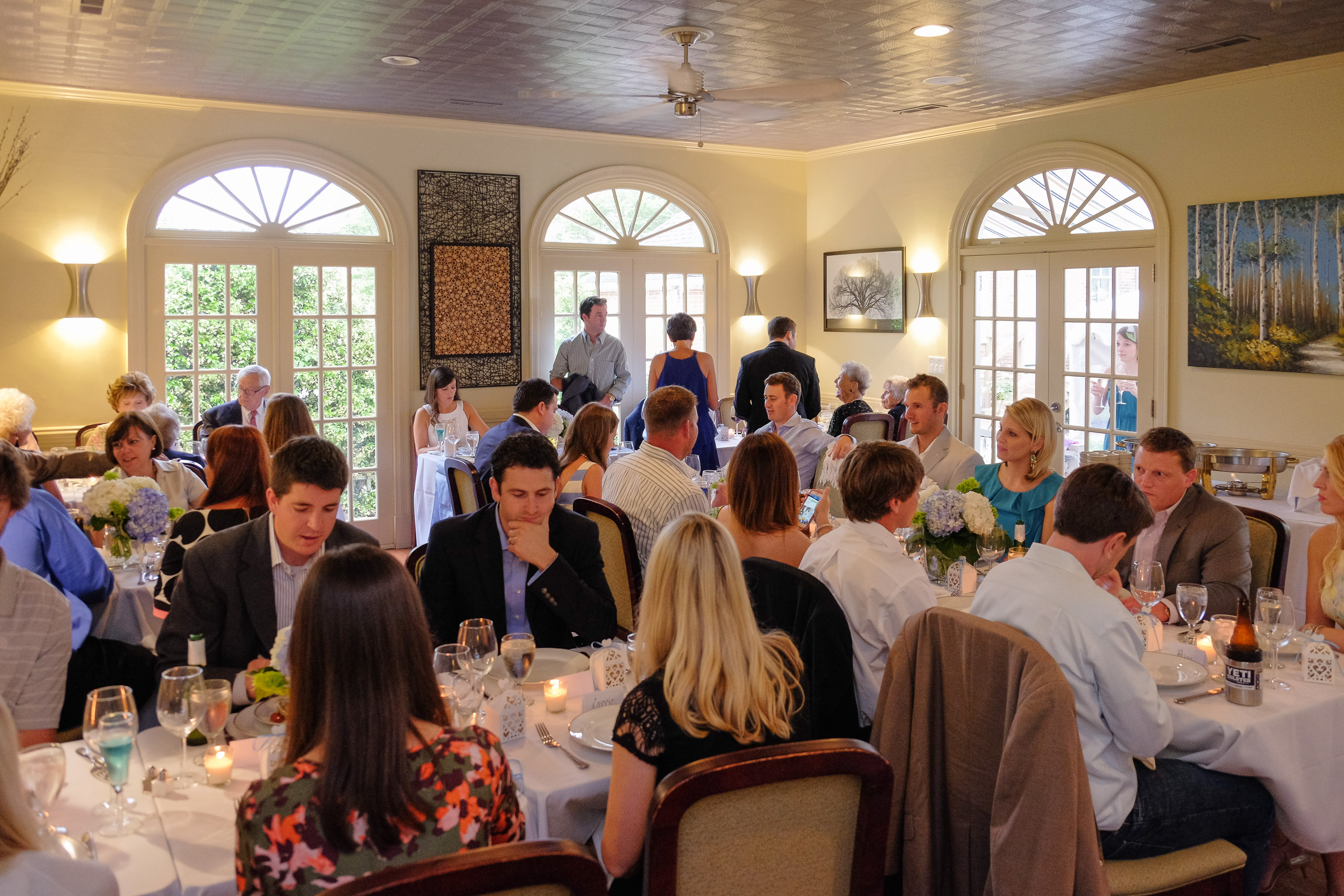 Edenton NC restaurants for specials occasions