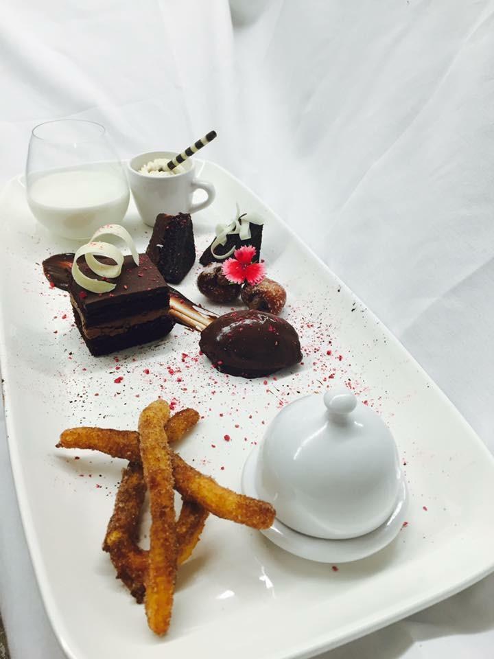 Edenton NC restaurants - homemade desserts