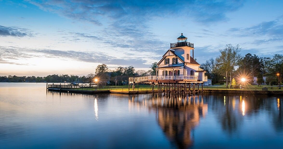 One Of America S Prettiest Small Towns