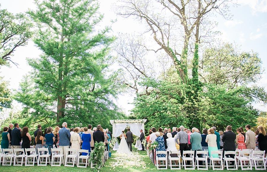 Wedding Venues In Edenton NC