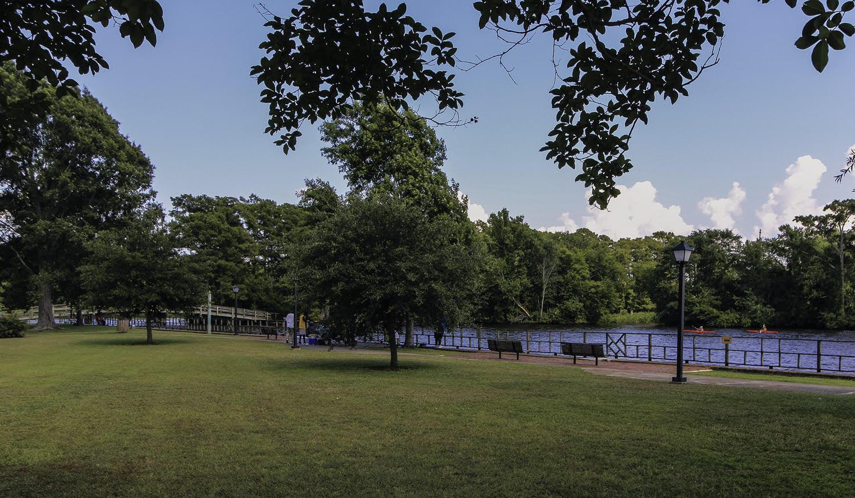 queen anne park