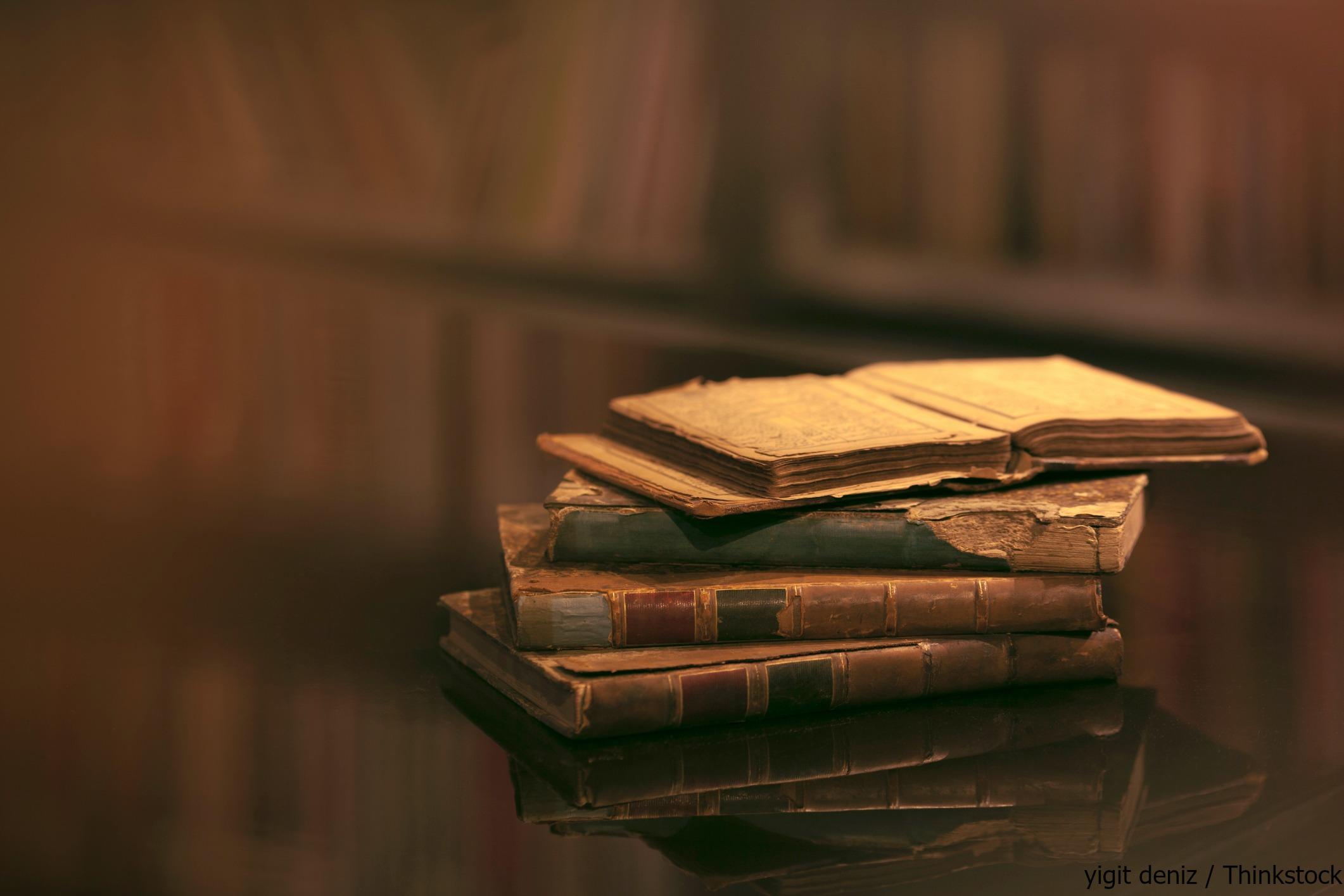 Books about the Edenton Tea Party