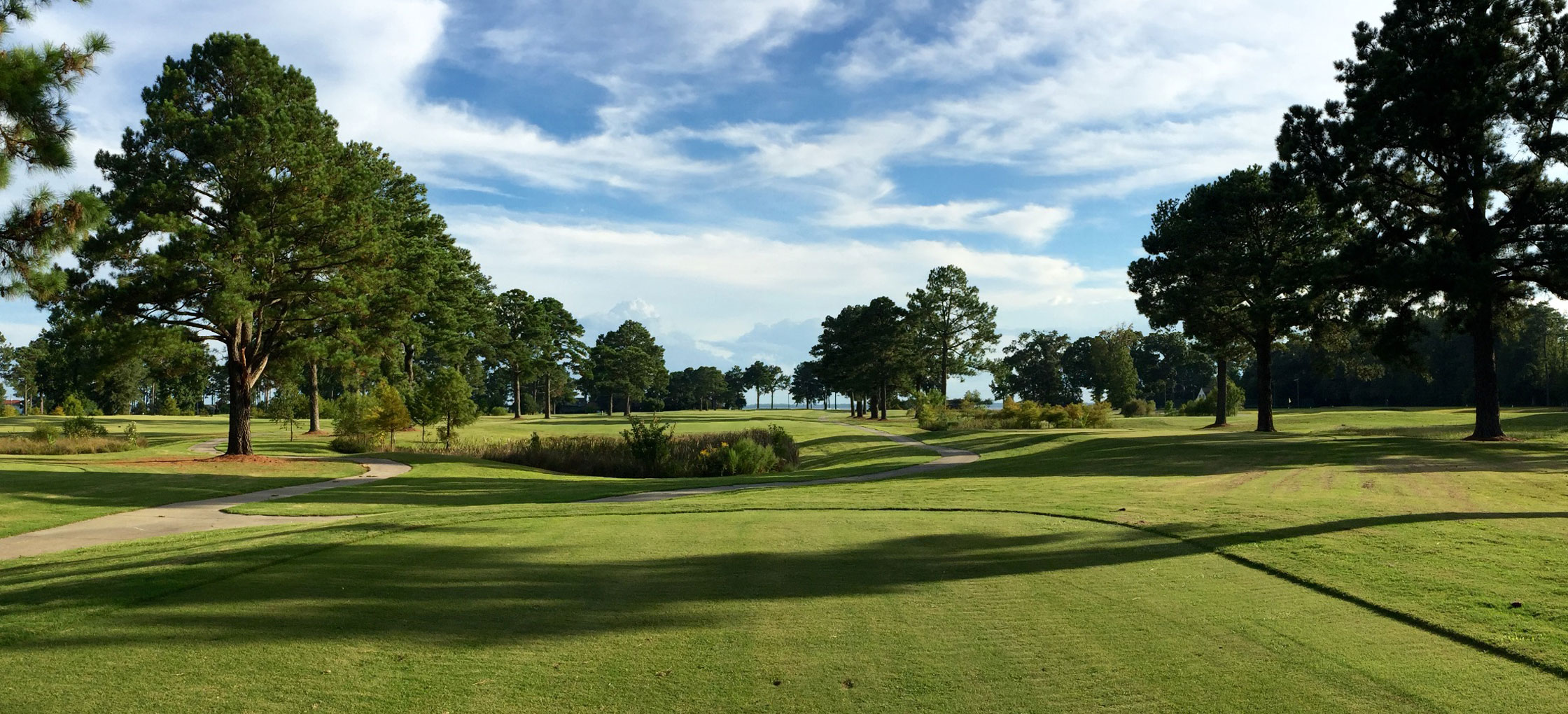 Mulberry Hill Golf Course