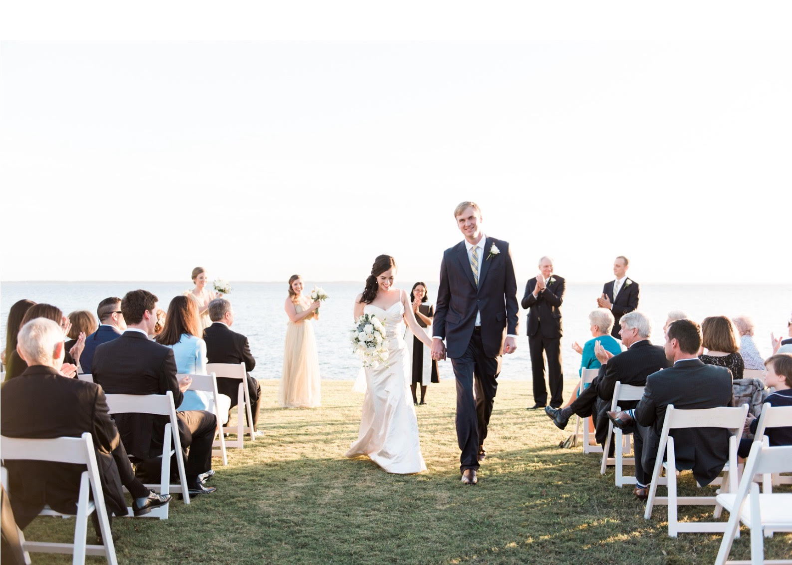 Edenton is one of the best places to get married in NC!