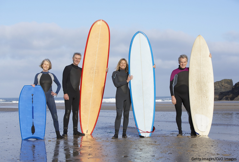 Outer Banks Surf Shop