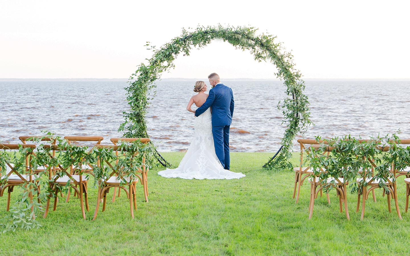 Wedding Elopement Reception And Vow Renewal Packages