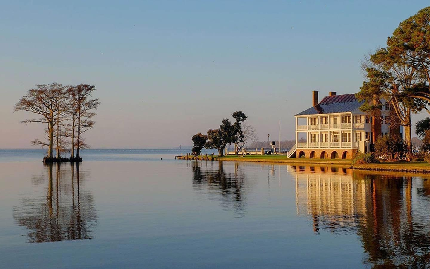 Edenton Wedding Venue, Wedding Packages and more