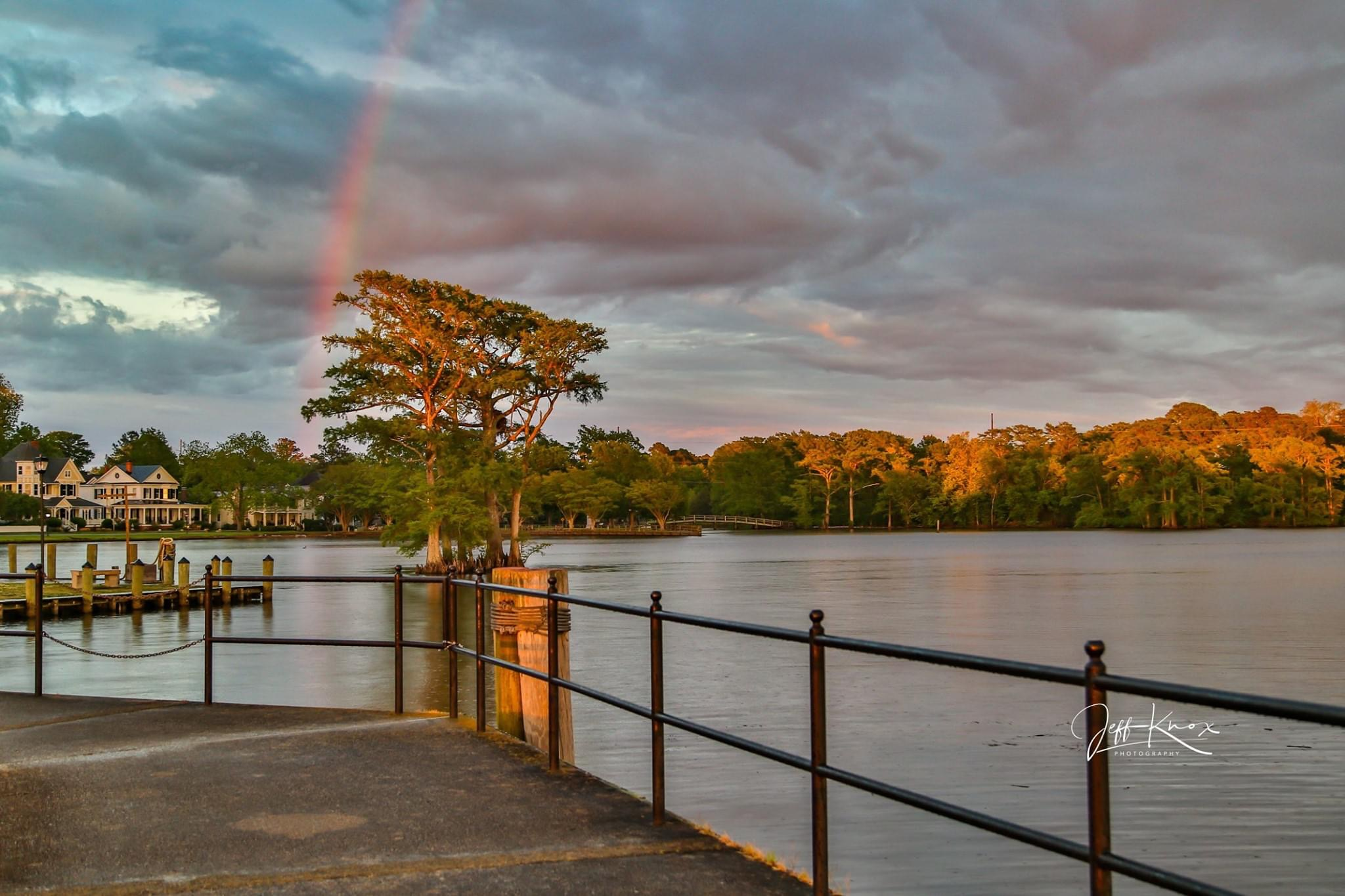 rainbow-over-edenton-bay